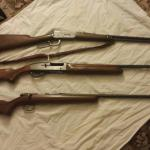 Winchester model 1894, 30-30, Remington, model 48, sportsman, Savage, model 514