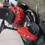 "Troy Built 30"" Riding Lawn Mower"